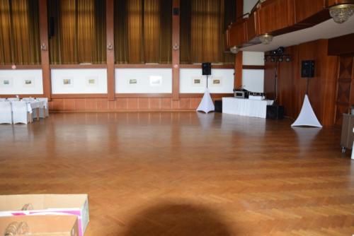 Festsaal Musik