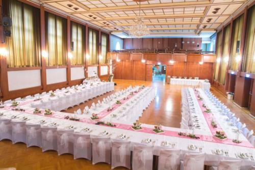 Hochzeit Schoiswohl
